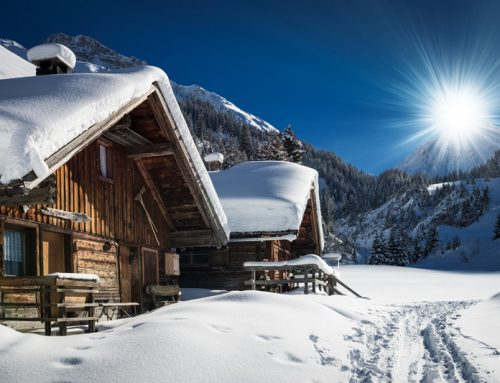 2017's Unsure Economic Conditions Sustain 'safe haven' Status Of French Ski Home Market