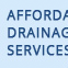drainage services in leicester
