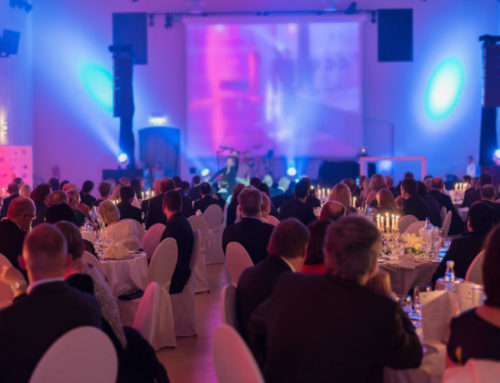 Why Charity Business Events Are Important