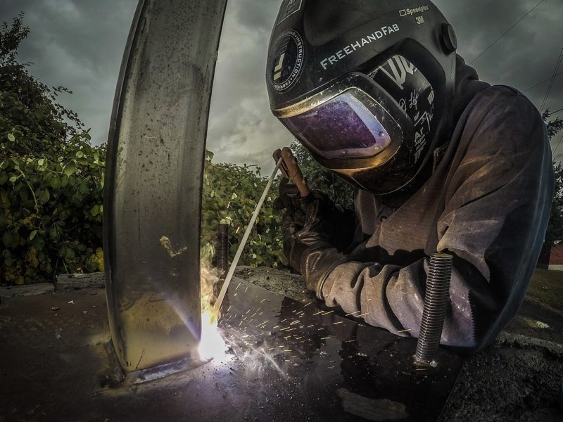 What Different Types Of Welders Are There? | Press Media Wire