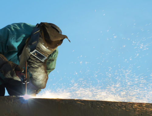 What Different Types Of Welders Are There?