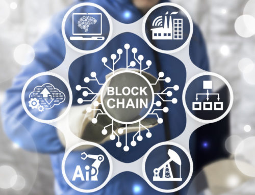 Blockchain paves the way for future of property