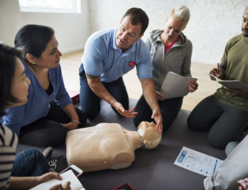 Common First Aid Mistakes and A Better Way to Do It