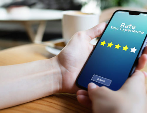 How Online Reviews Impact Your Brand