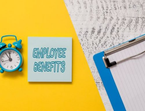 How to manage employee benefits online